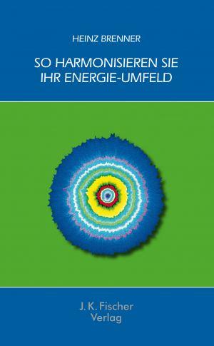 So harmonisieren Sie ihr Energie - Umfeld