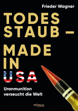 Todesstaub - Made in USA