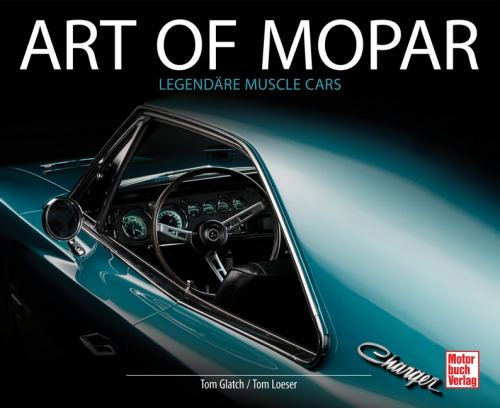 Art of Mopar