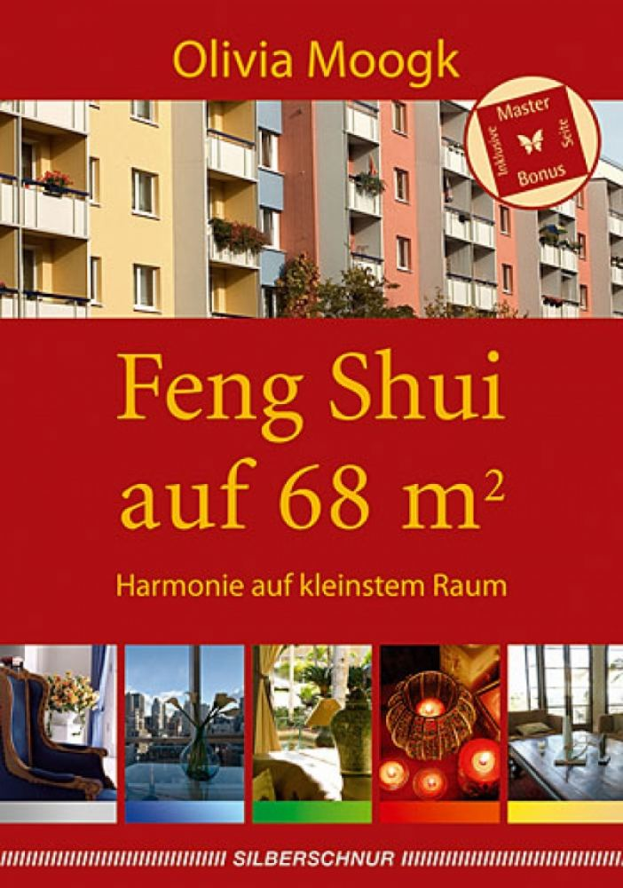 feng shui auf 68m harmonie auf kleinstem raum j k fischer verlag shop. Black Bedroom Furniture Sets. Home Design Ideas
