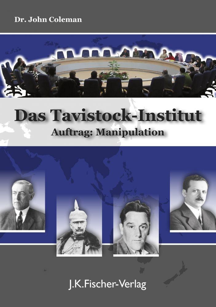Bildergebnis für Tavistock Institut
