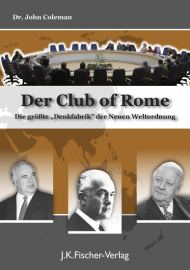 E-Book: Der Club of Rome
