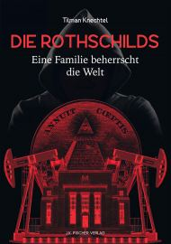 E-Book: Die Rothschilds