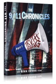 DVD: The 9/11 Chronicles