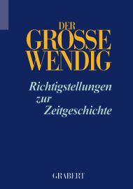 Der Grosse Wendig - Band 3