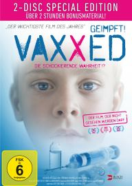 DVD: VAXXED (2-DISC SPECIAL EDITION)
