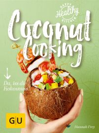 Coconut Cooking