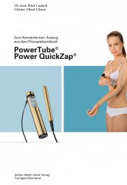 Therapie-Handbuch Power Tube, Power QuickZap