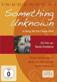 DVD: Something Unknown Is Doing We Don't Know What (dt. Fassung)