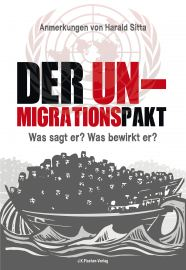 E-Book: Der UN Migrationspakt