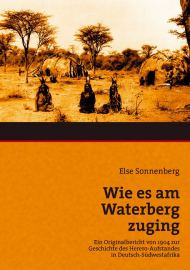 Wie es am Waterberg zuging