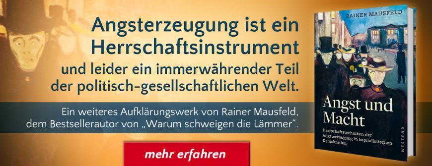 Angst und Macht - Mausfeld