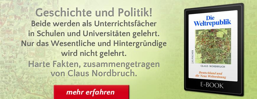 E-Book Die Weltrepublik