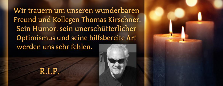 Thomas Kirchner