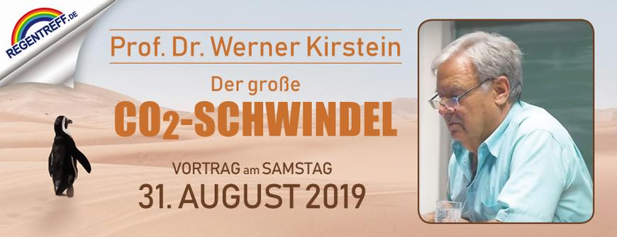 Regentreff August 2019