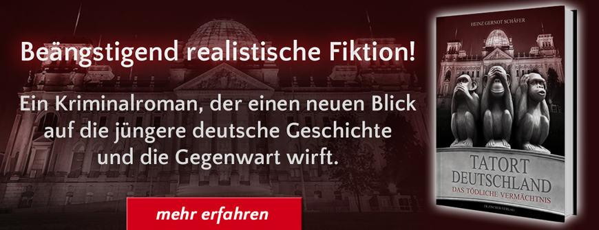 Tatort Deutschland