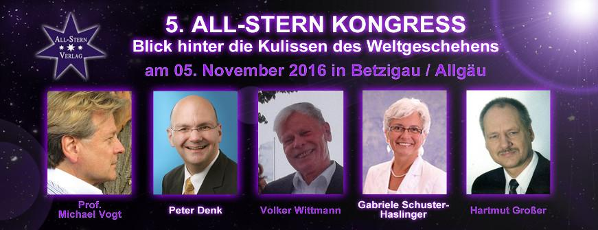 All-Stern Kongress
