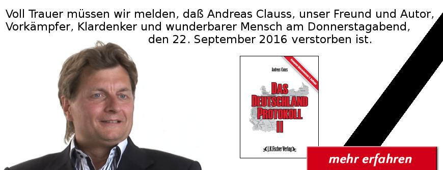 Andreas Clauss
